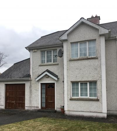 Shannon View, Rooskey , Co. Roscommon