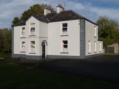 The Parochial House, Kilglass, Strokestown, Co. Roscommon