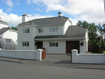 3 Shannon View, Rooskey, Co. Leitrim